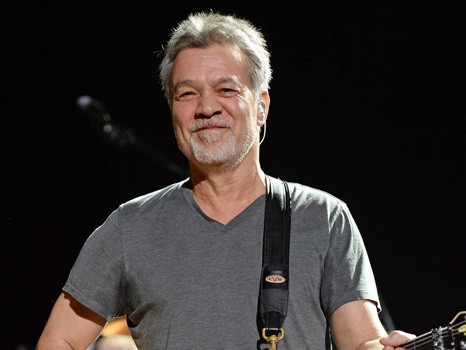 Eddie Van Halen: 5 Things To Know About The Legendary Guitarist Suffering From Throat Cancer