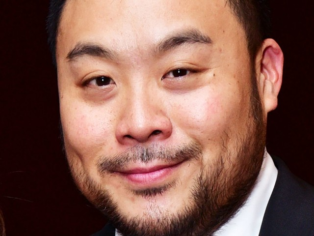 David Chang On Chloe Kim, Domino's Pizza, & The Bright Future Of Ugly Food