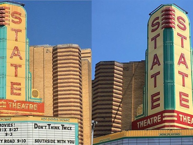 State Theatre in Ann Arbor to reopen after $8.5 million overhaul