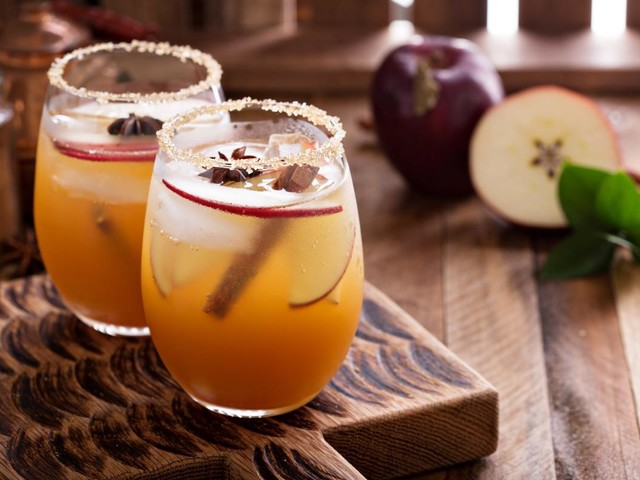 Incorporating Ciders into Your Menu This Summer