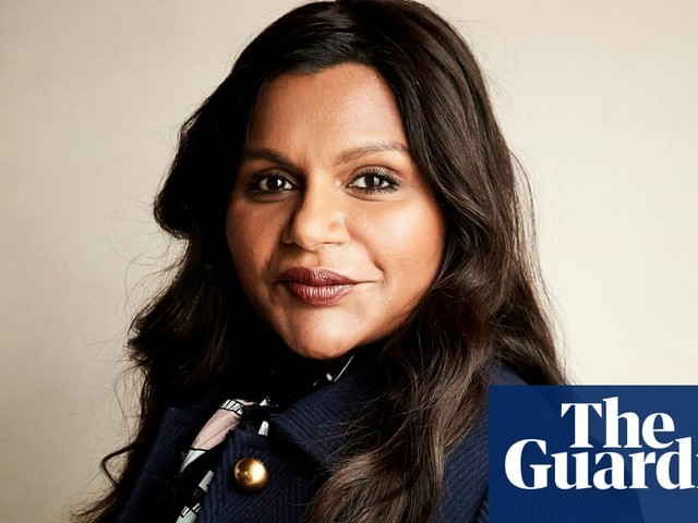 Mindy Kaling claims Emmy organisers tried to cut her from The Office nomination
