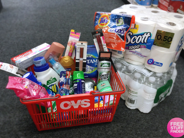 BEST Upcoming Deals at CVS Next Week (Starting 7/22) – Get FREE Crest Mouthwash!