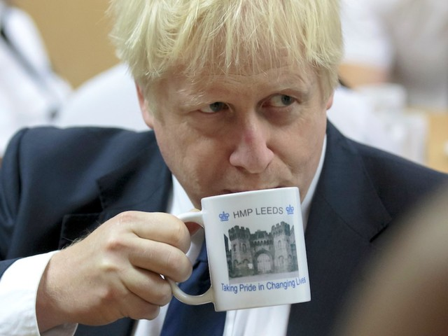 Boris Johnson could be impeached if he refuses to delay Brexit