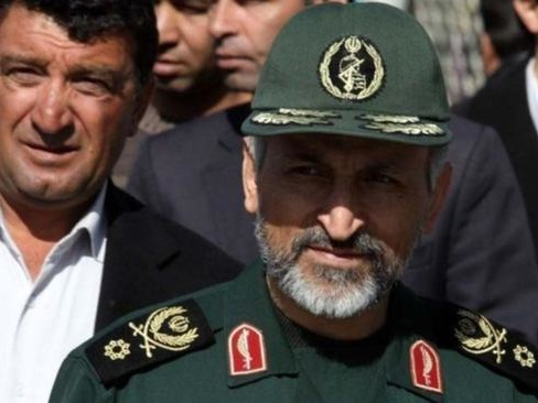 New IRGC Quds Force #2 Is Iran's 'Missile Mastermind' In Lebanon