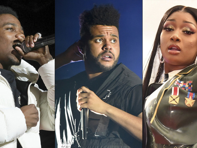 American Music Awards tonight: The Weeknd, Kenny G to join forces; Billie Eilish, BTS, Jennifer Lopez also perform