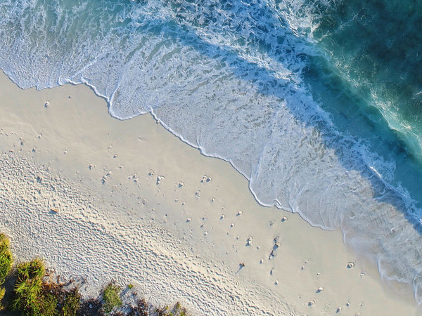 The Eternal Shore: Five Things We Forget About Heaven