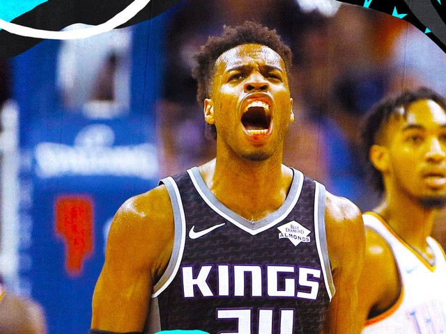 The Kings were right about Buddy Hield all along