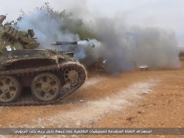 Turkey Poised To Invade Syria's Idlib Province As Inter-Jihadist Violence Rages