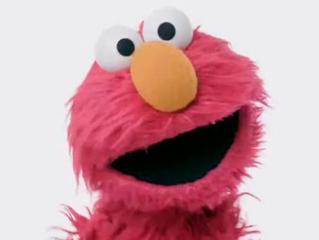 The Sesame Street Characters Doing Impressions Of Each Other Is The Best Video Ever