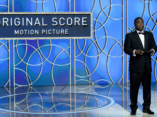 Tracy Morgan Apologizes for Mispronouncing 'Soul' During Golden Globes