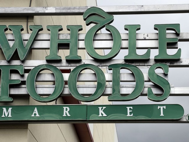 Whole Foods to open at Walter Reed campus in 2022