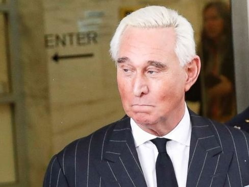 Roger Stone Demands New Trial After Anti-Trump Juror Outs Herself Over Social Media