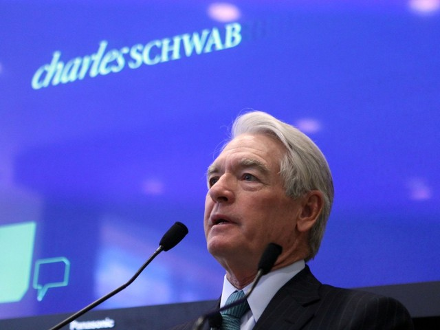 Schwab plan to purchase TD Ameritrade will be boon to fortunes of both companies