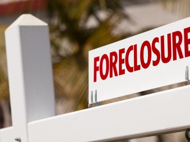 Delinquency rates remain at 20-year low: CoreLogic