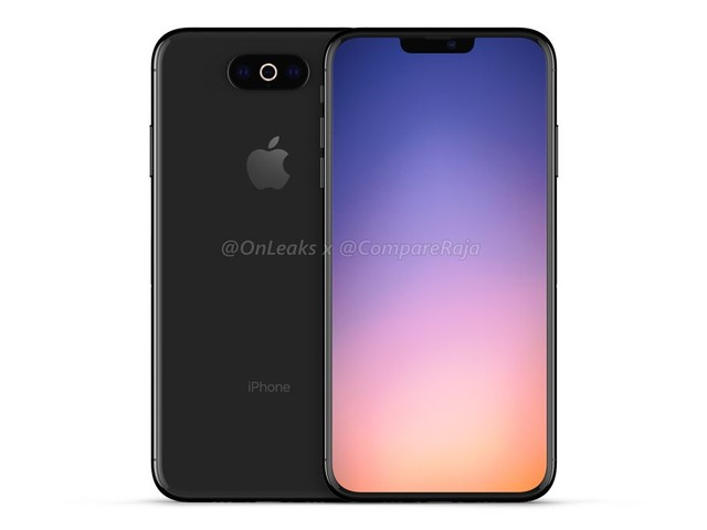 Details Of Apple's 2019 iPhone Leaked