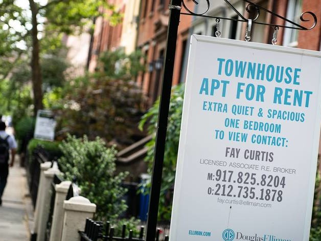 New York City Legislation Would Make It Cheaper to Rent an Apartment