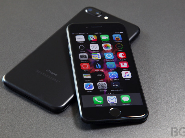 Buy an iPhone 7 and get another one free from AT&T