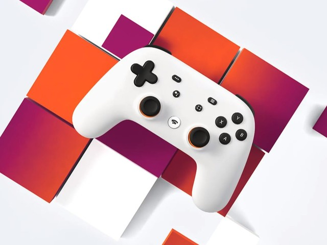 Google Stadia Will Require WiFi To Play At Launch