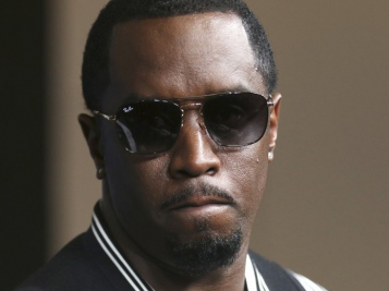 Diddy Reconnects With Shyne Over Dinner, Tells Black Folks To Stop Buying 'Ugly' Richard Mille Watches & Buy Property Instead