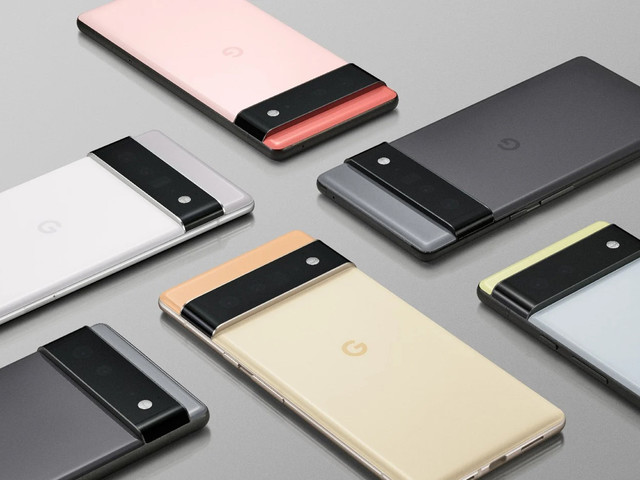 The Morning After: Google might offer a Pixel Phone subscription bundle