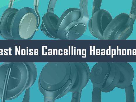 Top Rated 10 Best Noise Cancelling Headphones In 2021 Reviews