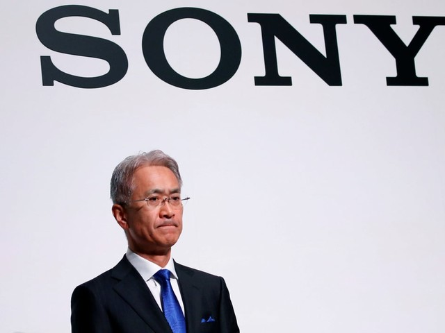 Sony Sees Smartphone Business as Indispensable, Says CEO
