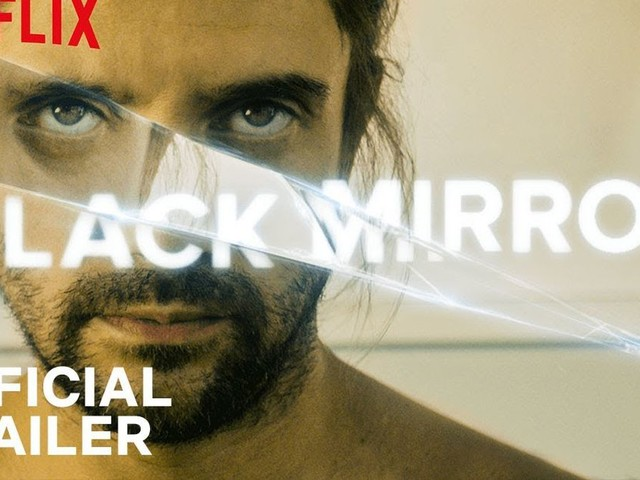Watch the first trailer for Black Mirror season 5, coming to Netflix June 5