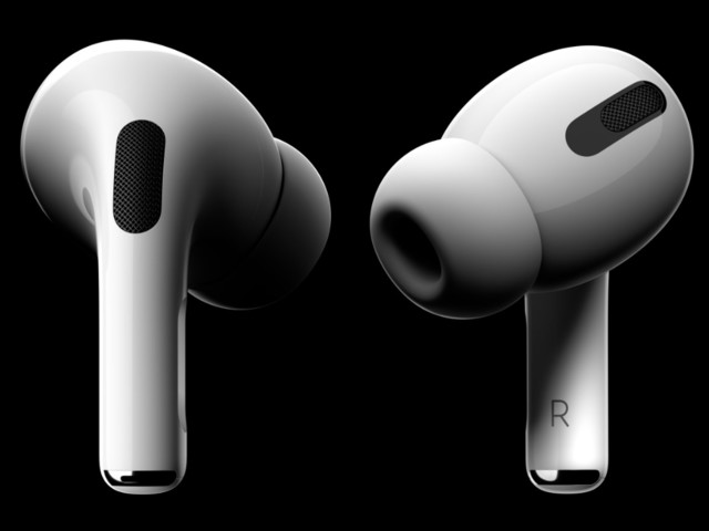 Apple to boost AirPods Pro production to 2 million units per month amid booming demand