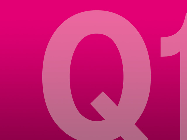 T-Mobile to Host Q1 2019 Earnings Call on April 25, 2019
