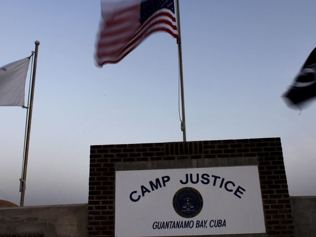 American taxpayers have paid an astronomical amount of money to detain 9/11 mastermind at Guantanamo Bay