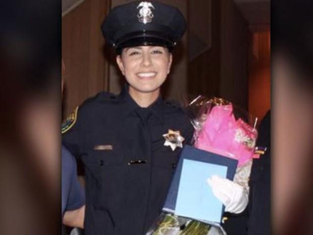 Rookie police officer in Davis, 22, is fatally shot; suspect is dead