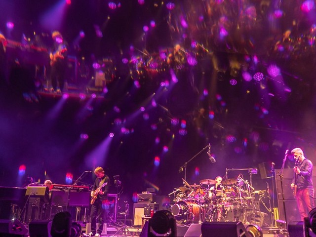Phish Summer Tour 2019: Bonnaroo Friday – Setlist, Recap & The Skinny