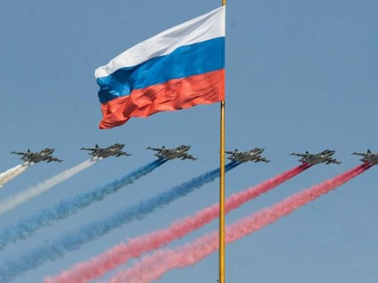 US Cold Warriors Escalate Toward Actual War With Russia