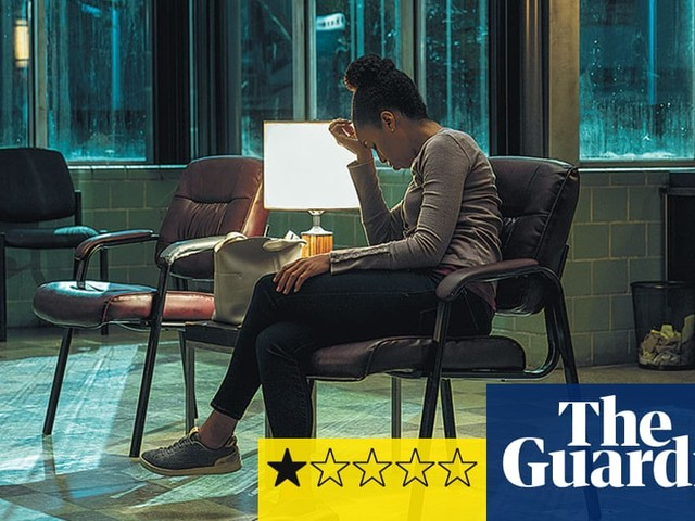 American Son review – Kerry Washington can't save Netflix misfire