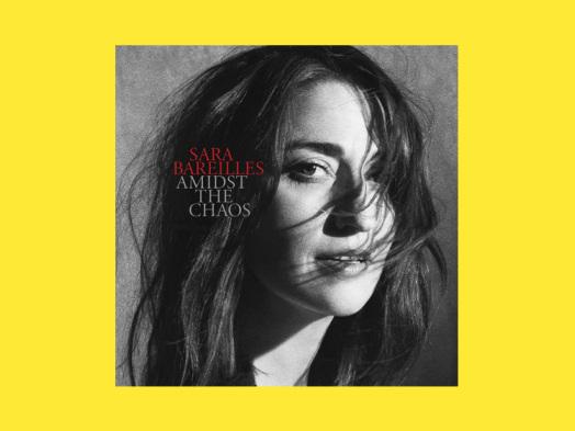Album Review: Sara Bareilles' 'Amidst the Chaos'