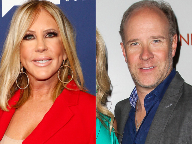 Vicki Gunvalson 'going to get' ex Brooks Ayers in lawsuit