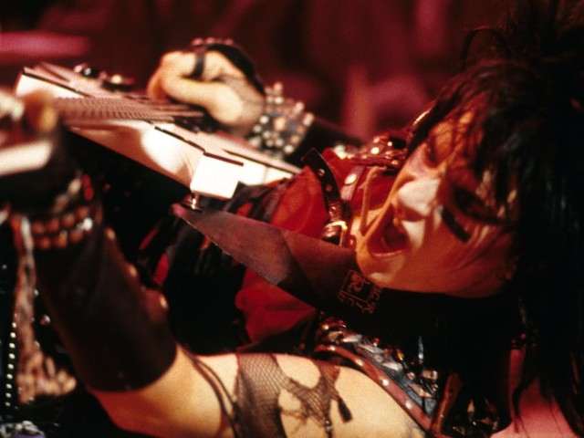 The Dirt: Yes, Nikki Sixx Did Technically Die - Here's What Happened