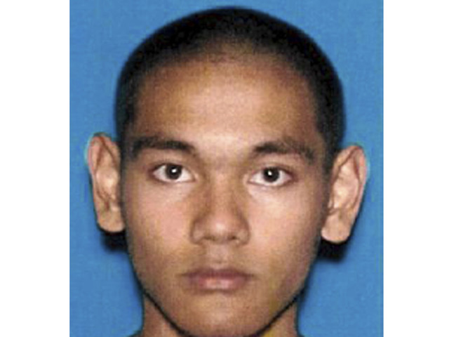 Army veteran indicted in California bomb plot against rally