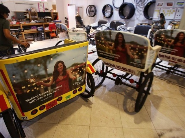 Regulations may be coming for pedicabs on International Drive