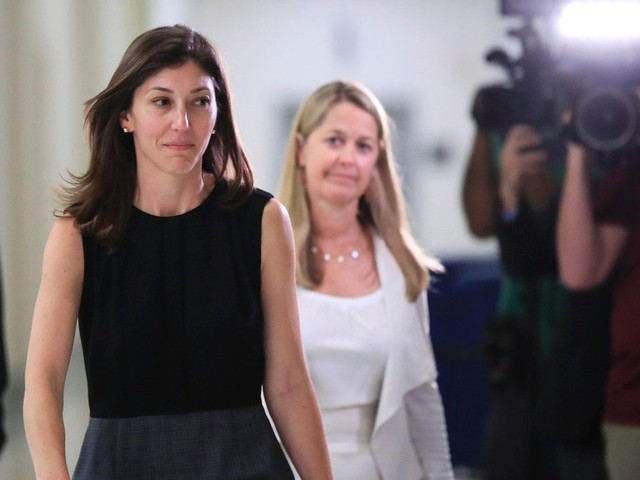 """Credible"" Lisa Page Wows House GOP; Supports Theory FBI Had ""Desired Outcome"" In Russia Probe"