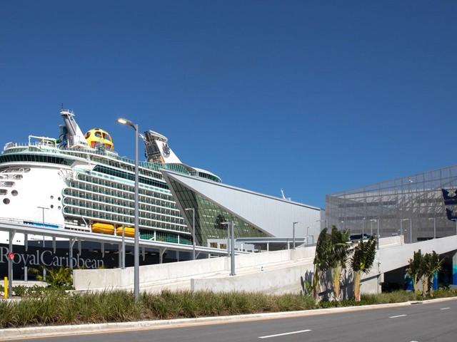 Spotted: Later check-in times for Royal Caribbean cruises