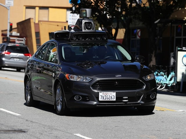 The Courts Can Handle the Deadly Uber Self-Driving Car Crash