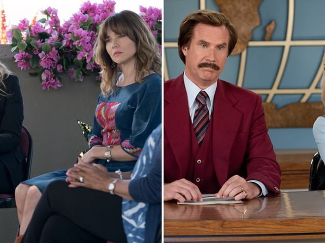 Wait, Did You Catch This Subtle Anchorman Easter Egg in Dead to Me?