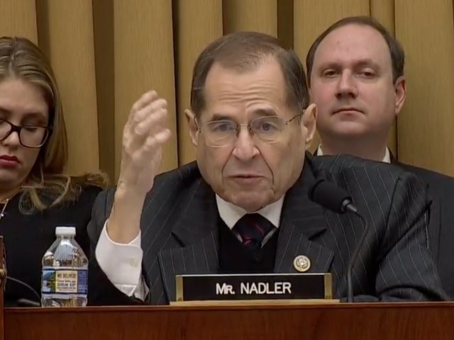 The House Judiciary Committee reportedly plans to authorize subpoenas for the Mueller report and its underlying evidence this week