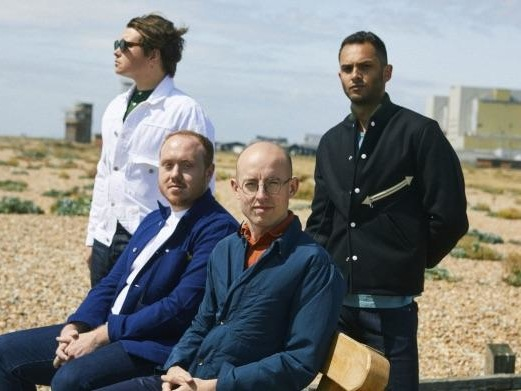 Bombay Bicycle Club unveil tracklist for new album Everything Else Has Gone Wrong