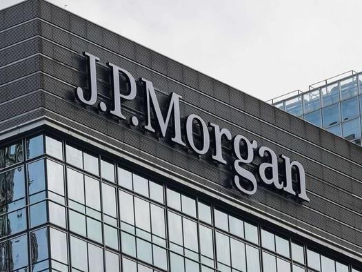 JPM Beats Thanks To $3 Billion Reserve Release But FICC Revenue Misses