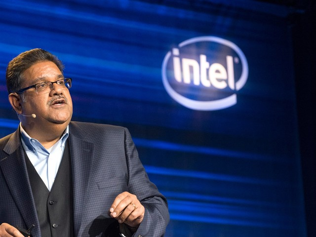 These 3 engineers are using their experience at Apple, Qualcomm, AMD, and Tesla to help Intel move beyond PCs and beat its rivals to a $300 billion opportunity (INTC, AMD)