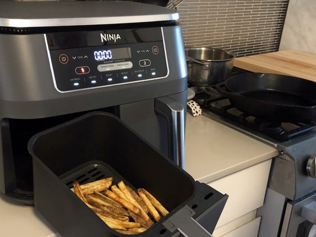 The 5 best air fryers in 2021 according to our testing