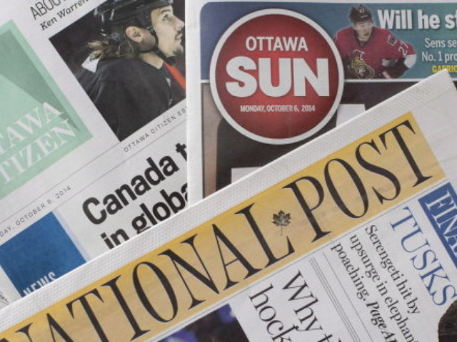 It Was A Brutal Week For Newspapers. It Doesn't Need To Happen Again