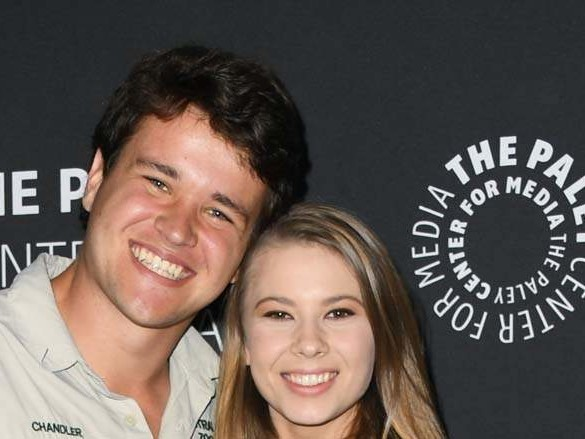 Chandler Powell, Bindi Irwin's Fiance: 5 Fast Facts You Need to Know